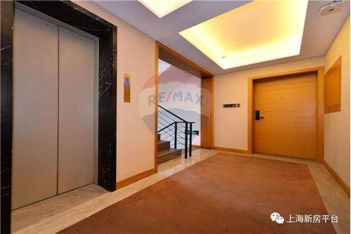 Condo/Apartment - For Sale - Changning,  Gubei, 华园大厦, - 2 - 808009007-13
