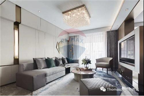 Condo/Apartment - For Sale - Changning,  Gubei, 古北 ONE, - 11 - 808009007-14