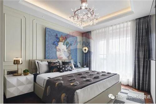Condo/Apartment - For Sale - Changning,  Gubei, 古北 ONE, - 7 - 808009007-14