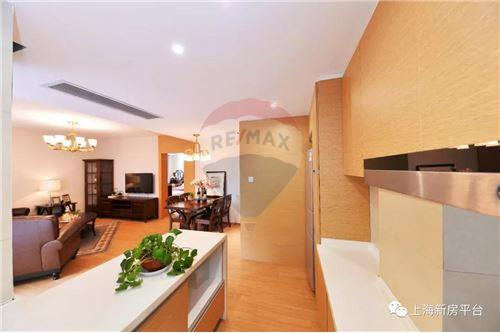 Condo/Apartment - For Sale - Changning,  Gubei, 华园大厦, - 7 - 808009007-13