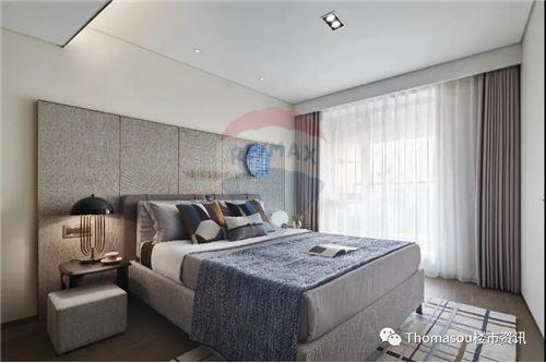 Condo/Apartment - For Sale - Changning,  Gubei, 古北 ONE, - 15 - 808009007-14