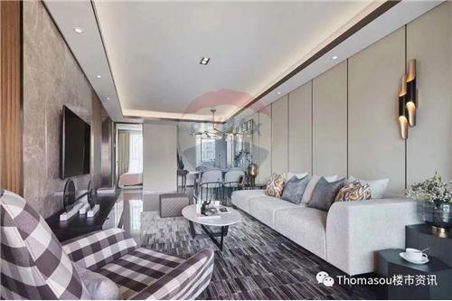 Condo/Apartment - For Sale - Changning,  Gubei, 古北 ONE, - 18 - 808009007-14