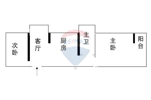 Multistoried Building - For Sale - Baoshan,  Zhangmiao, 泗塘五村, - 13 - 808009013-2