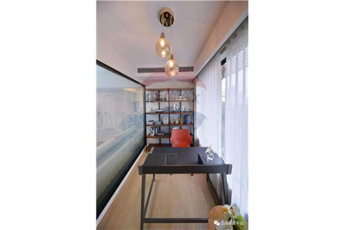 Condo/Apartment - For Sale - Changning,  Gubei, 华园大厦, - 8 - 808009007-13