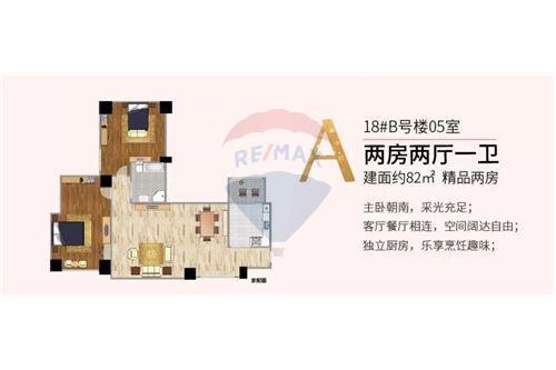 Condo/Apartment - For Sale - Putuo,  Zhenru, 高尚领域, - 15 - 808009007-16
