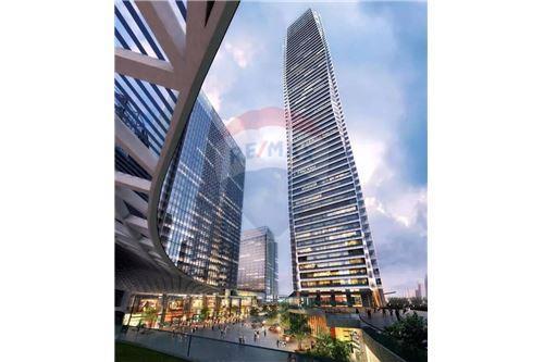 Condo/Apartment - For Sale - Putuo,  Zhenru, 高尚领域, - 25 - 808009007-16