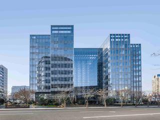 Office of RE/MAX RELIABLE 瑞麦德信地产(凯滨国际) - Xujiahui