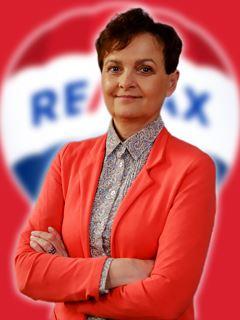 Ewa Sobczyńska - RE/MAX Peak Nieruchomości