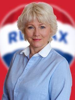 Broker/Owner - Małgorzata Arkuszyńska - RE/MAX Peak Nieruchomości
