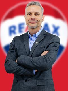Tomasz Birski - RE/MAX Peak Nieruchomości