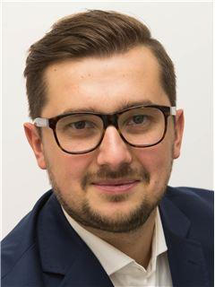 Rafał Zajączkowski - RE/MAX Top