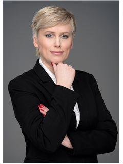 Elżbieta Trubas - RE/MAX Best