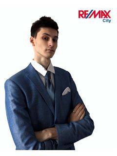 Bohdan Zayka - RE/MAX City