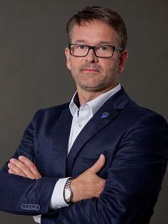 Maakler/omanik - Łukasz Gilis - Właściciel biura - RE/MAX Family