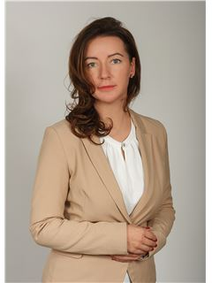 Anna Głowacka - RE/MAX Capital