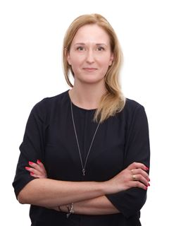 Anna Paderewska-Butta - RE/MAX Top