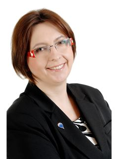 Menadżer biura - Agata Stradomska - Manager - RE/MAX Top