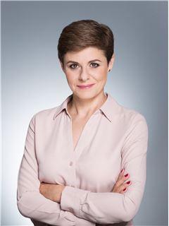 Anna Kossakowska - RE/MAX Smart