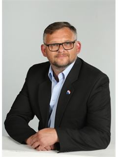 Janusz Rożek - RE/MAX Partners