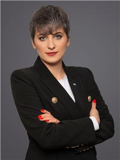 Katarzyna Kunicka - RE/MAX Best
