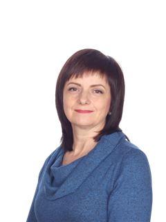 Team Manager - Alla Gregul - administrator biura - RE/MAX Partners
