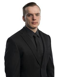 Borys Szkodziak - RE/MAX Smart