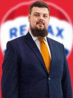 Przemysław Dobski - RE/MAX Peak Nieruchomości