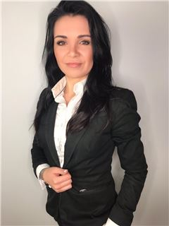Joanna Przybyło - RE/MAX Smart