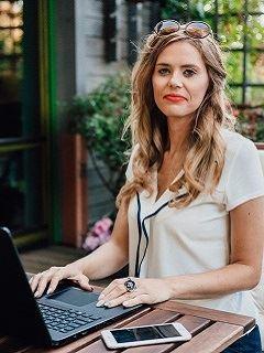 Katarzyna Manelska-Czajka - RE/MAX Capital
