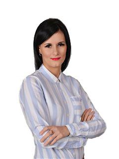 Katarzyna Słomka - RE/MAX Top