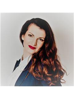 Marta Redmer - administrator biura - RE/MAX Family