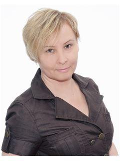 Tamara Marczewska - RE/MAX Top