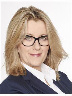 Broker/Owner - Ilona Gilis - Właściciel biura - RE/MAX Family
