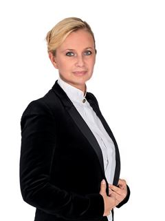 Team Manager - Unka Mijakowska - Manager - RE/MAX Top