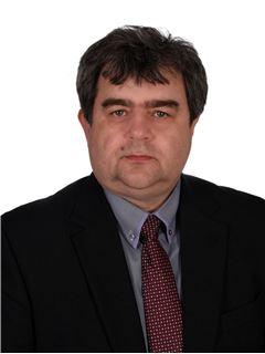 Tomasz Górecki - RE/MAX Capital