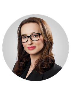 Magdalena Ważyńska - RE/MAX City