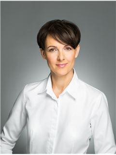 Joanna Łazowska - RE/MAX Smart