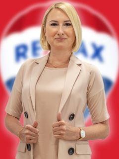 Agnieszka Łukasik - RE/MAX Peak Nieruchomości