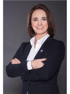 Właściciel biura - Adrianna Arent - RE/MAX Best