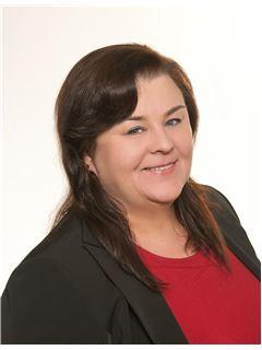 Właściciel biura - Beata Falkowska - właściciel biura - RE/MAX Partners