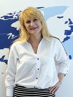 Justyna Stasińska - RE/MAX Smart