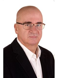 Krzysztof Czarnecki - RE/MAX City