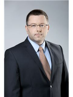 Piotr Nalej - RE/MAX Smart