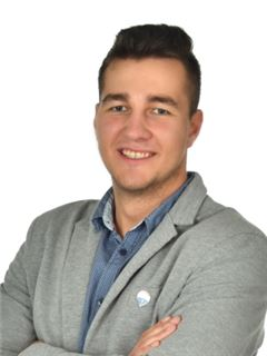 Łukasz Jaroszewski - RE/MAX Partners
