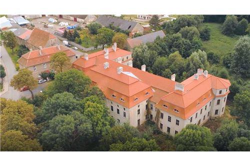 Castle/Cloister - For Sale - Małuszów, Poland - 26 - 810131010-34