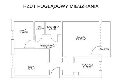 Condo/Apartment - For Sale - Warszawa, Poland - 2 - 810131018-11