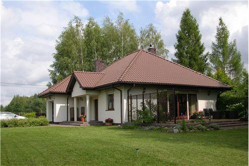 Osęka, Mazowieckie - Sprzedaż - 600,000 PLN