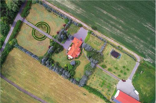 Rezydencja/Willa/Dworek - Sprzedaż - Kolonia Wola Szydłowiecka, Polska - 65 - 470191003-325
