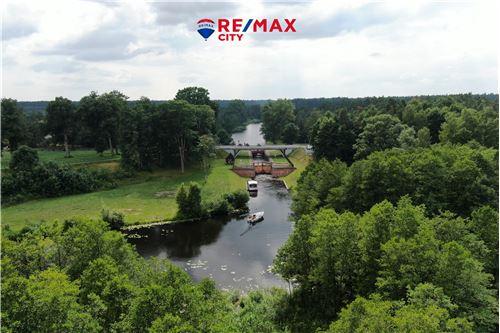 Plot of Land for Hospitality Development - For Sale - Gorczyca, Poland - 14 - 810131026-4