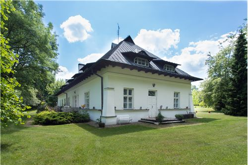 Rezydencja/Willa/Dworek - Sprzedaż - Nowy Dwór-Parcela, Polska - 37 - 810051011-42